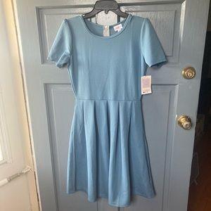 Blue LLR Amelia NWT